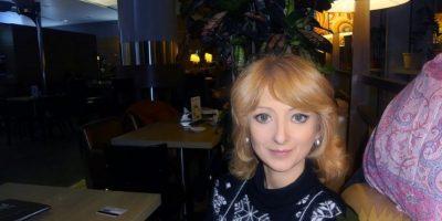 La madre de Valeria Foto:Sitio Web