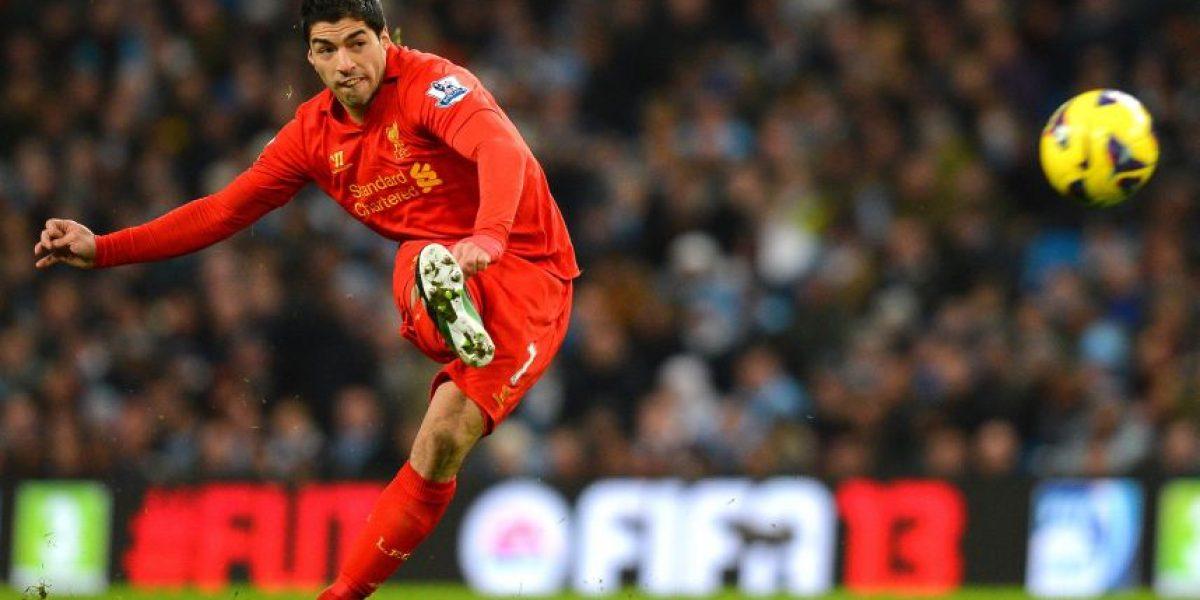 El Manchester City podría pagar 140 millones de euros por Suárez
