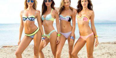 VIDEO. Los bloopers de la nueva campaña de Victoria's Secret