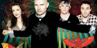 Proyectarán en el país un concierto de The Smashing Pumpkins