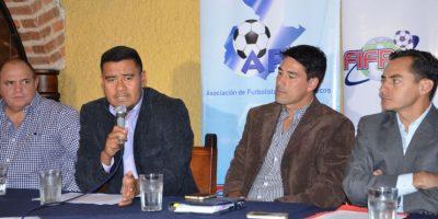 Asociación de futbolistas le exige respeto a la Fedefut