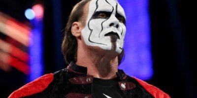 Sting Foto:WWE