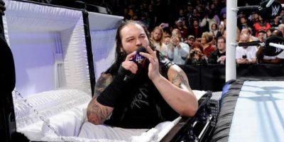 En poco tiempo se ha ganado el respeto del entretenimiento deportivo Foto:WWE