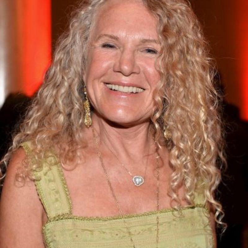 8. Christy Walton, de 60 años. Es originaria de EE.UU. y cofundadora de Wal-Mart Foto:Getty Images