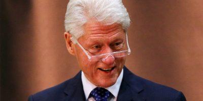 6. El escándalo salió a la luz pública en 1998. Foto:Getty