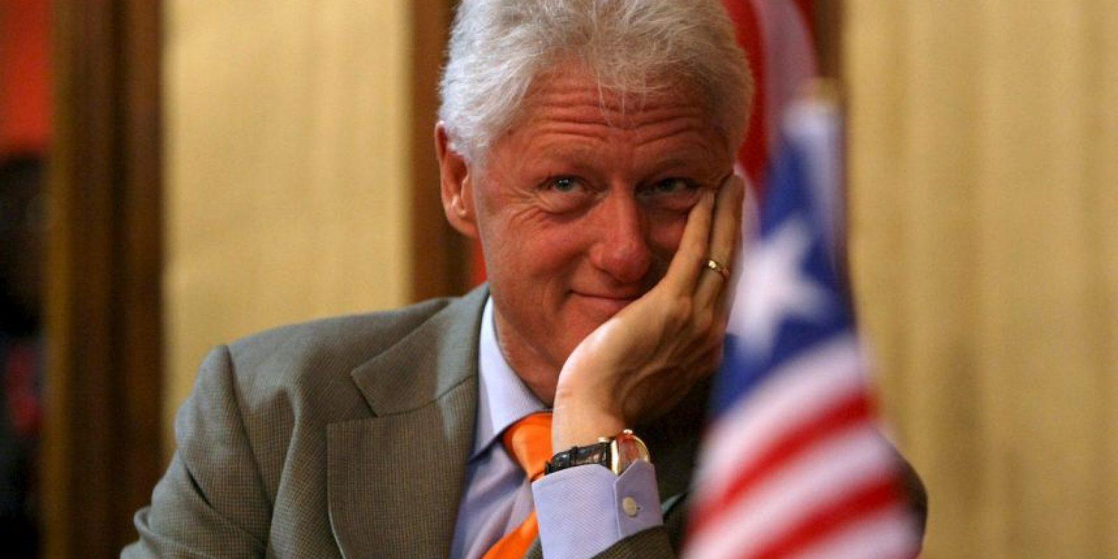 """2. El pasado año Lewinsky habló sobre el suceso en un escrito que se publicó en la revista """"Vanity Fair"""". Foto:Getty"""