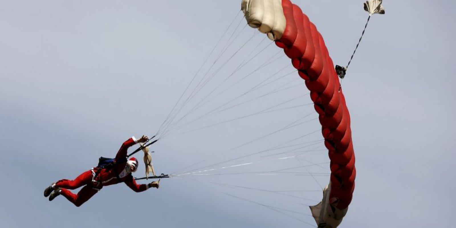 Recuerde cerciorarse de que su instructor se encuentre capacitado. Necesita una certificación que lo autorice como tal Foto:Getty Images