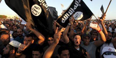 Se estima que tienen cerca de 50 mil militantes Foto:AP