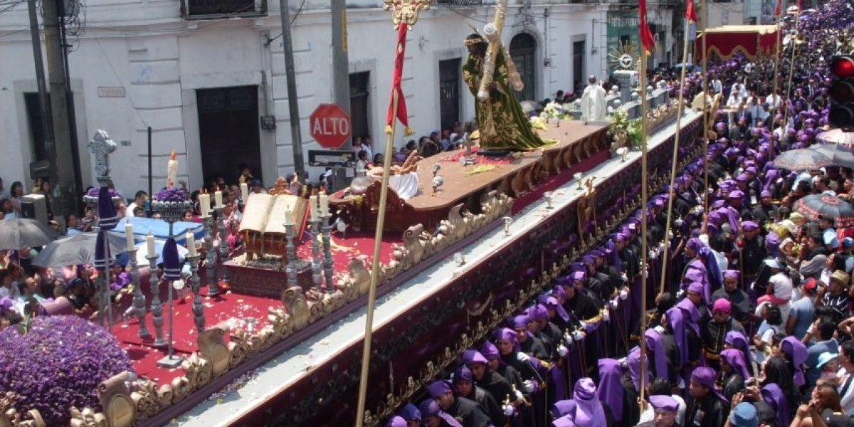 Hermandades serán auditadas por gastos en Semana Santa