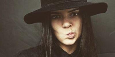 Kendall le dijo a OK Magazine que ella tiene que luchar el doble por su carrera Foto:Instagram/Kendall Jenner