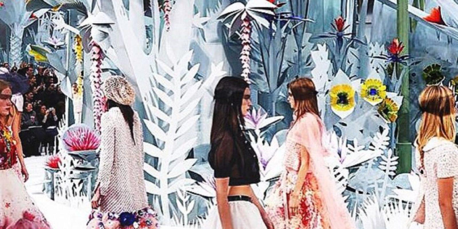 """""""Nadie me toma en serio por mi apellido. Por eso tengo que hacer todo el doble"""" Foto:Instagram/Kendall Jenner"""
