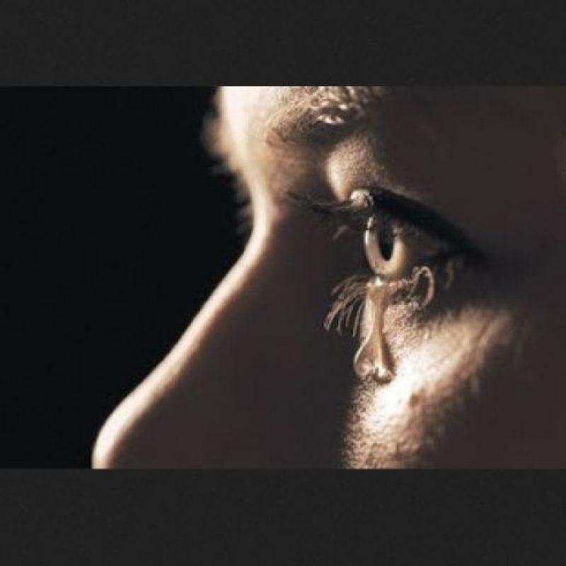 """Sin embargo, una vez que Spencer fue diagnosticado con Transtorno por Déficit de Atención con Hiperactividad se tranquilizaron sus """"ataques"""" hacia ella. Foto:Tumblr.com/tagged-mujer-maltrato"""
