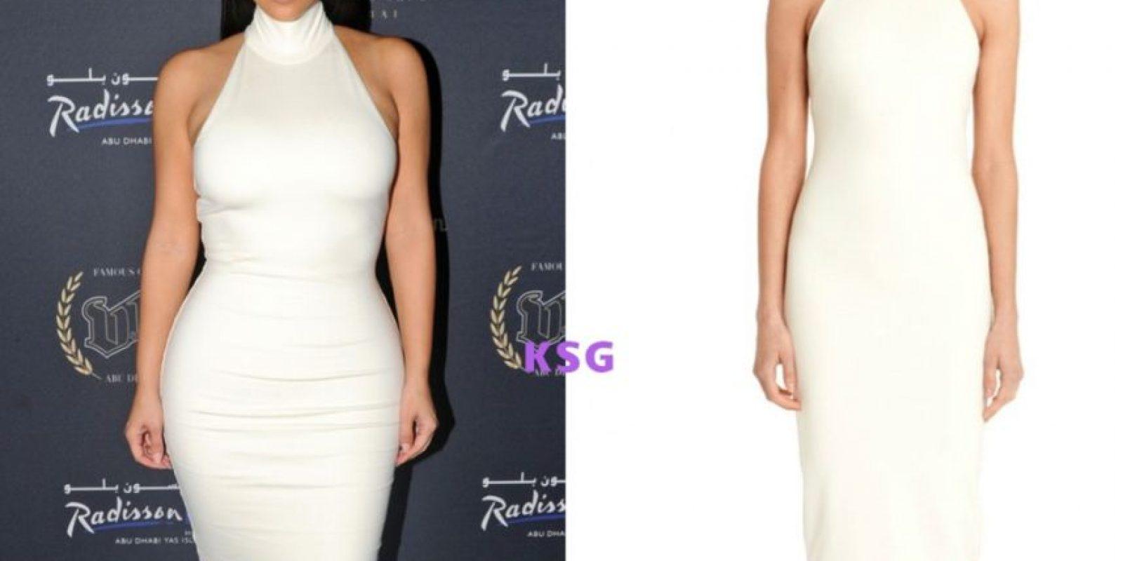 La colección en SEARS de Kim Kardashian vendió 300 millones de dólares el año pasado. Foto:KimStyleGuide/Tumblr