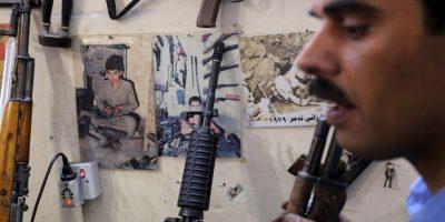 Durante los últimos meses han difundido videos de las decapitaciones de rehenes extranjeros Foto:AP