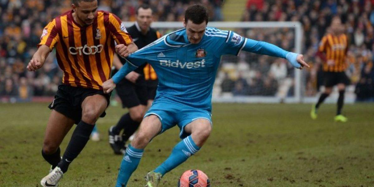 Este futbolista inglés está señalado en un escándalo sexual