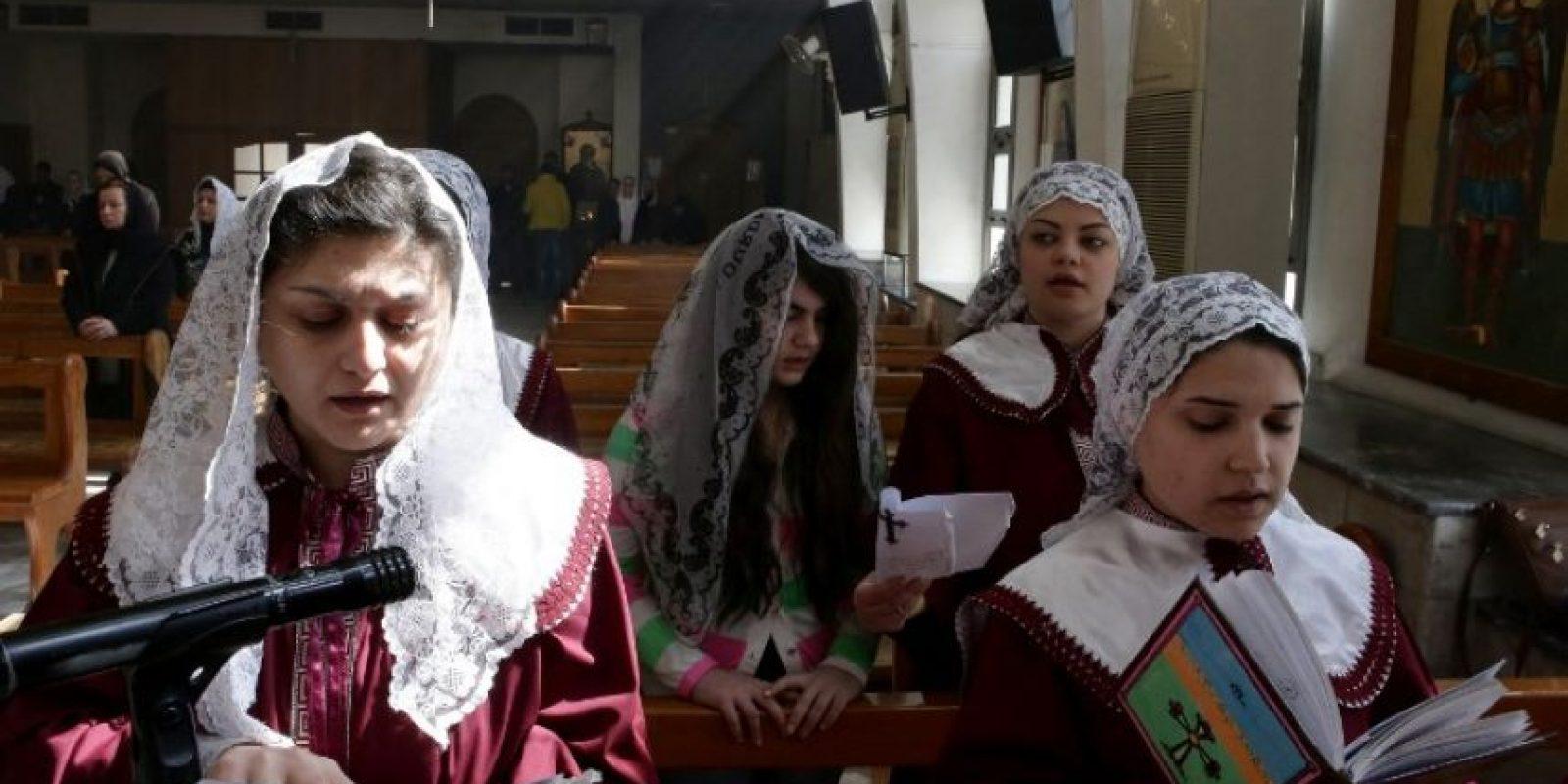 """2. """"Si es virgen, su dueño puede tener relaciones sexuales con ella inmediatamente"""" Foto:AFP"""