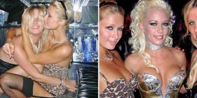 Paris Hilton, Tara Reid Foto:Sitio web