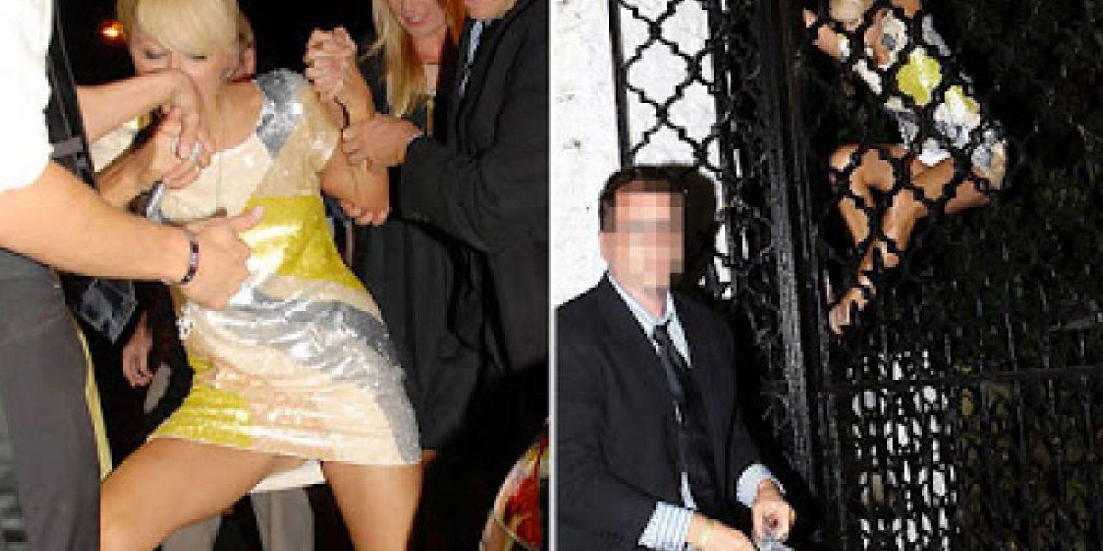 Paris Hilton Foto:Sitio web
