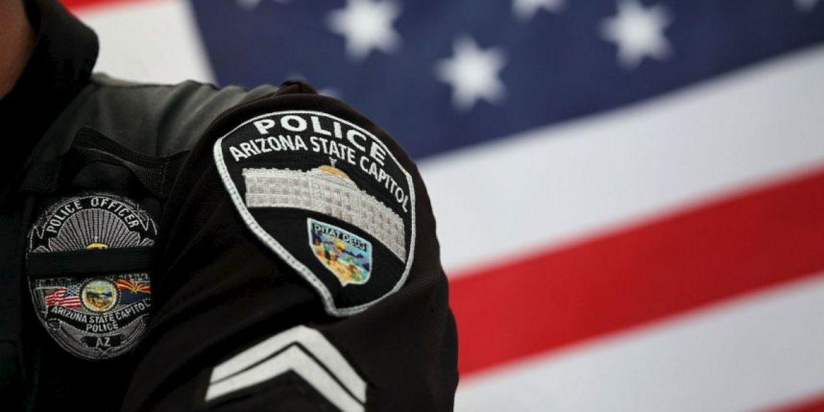 VIDEO: Policía de Estados Unidos mata a persona sin hogar desarmada