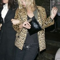 Kate Moss Foto:Sitio web
