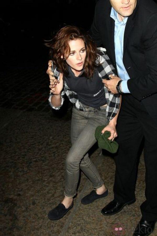 Kristen Stewart Foto:Sitio web