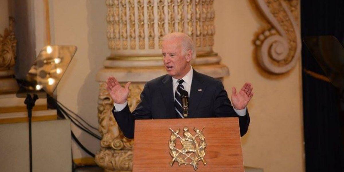 Biden plantea una @CICIGgt regional