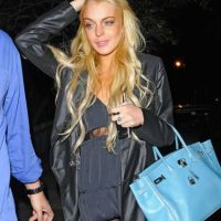 Lindsay Lohan Foto:Sitio web