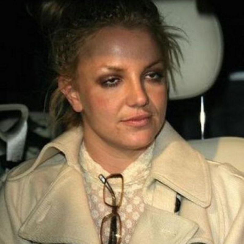 Britney Spears Foto:Sitio web
