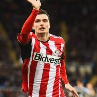 Adam Johnson es actual futbolista del Sunderland. Foto: Getty Images