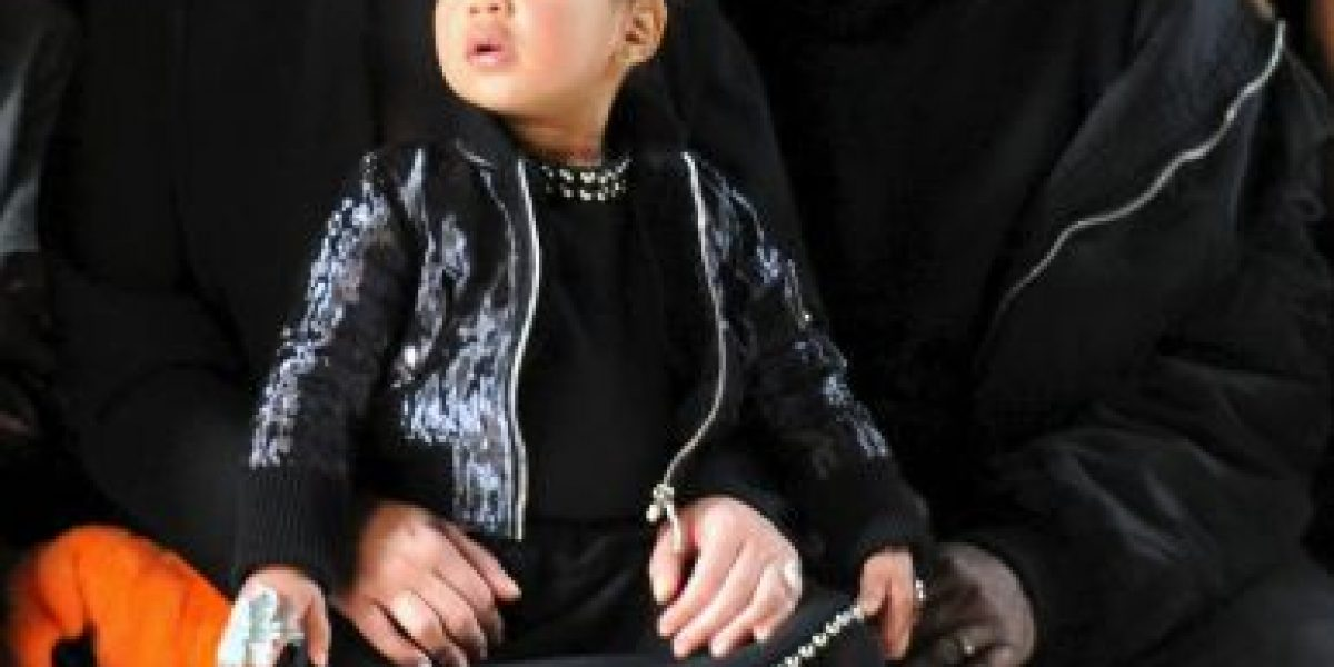 Hija de Kim Kardashian no aparecerá en nuevas temporadas de reality show