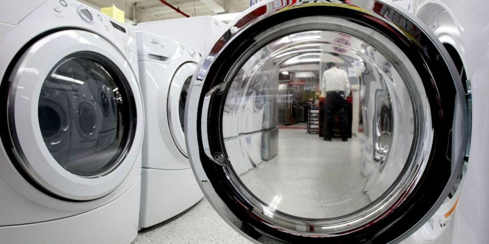Secadora: 10 años Foto:Getty Images