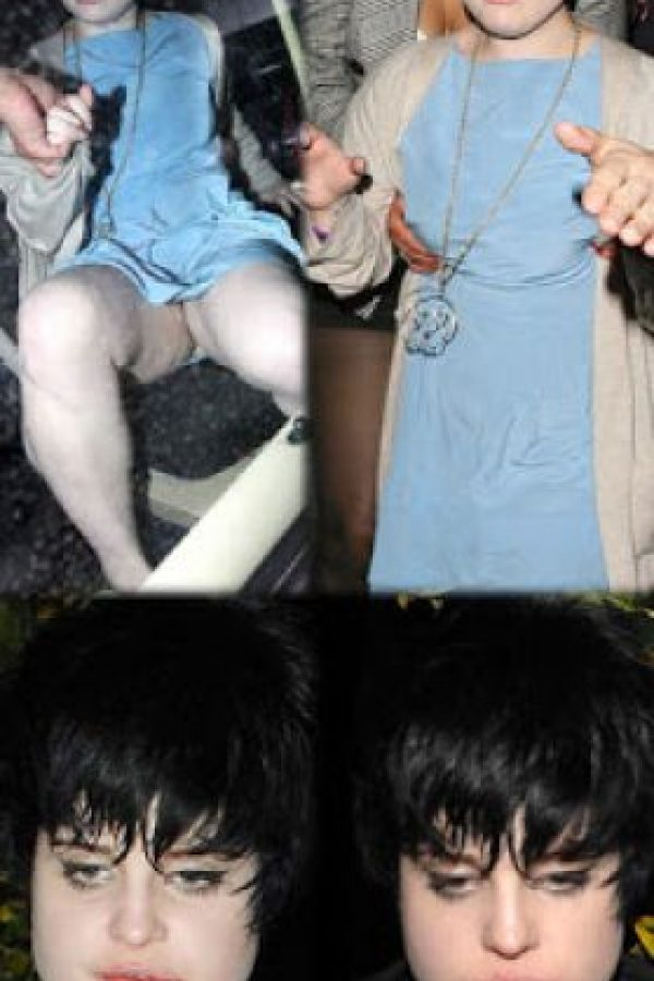 Kelly Osbourne Foto:Sitio web