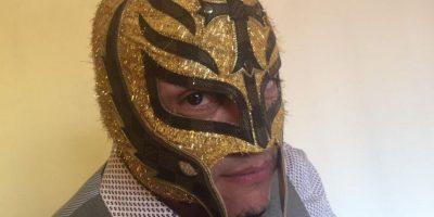 Tras dejar la WWE: Rey Mysterio se unirá a esta empresa de lucha libre