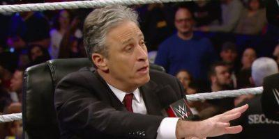 Atacó verbalmente a Rollins Foto:WWE