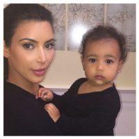 3.- También invierte en la belleza de su pequeña hija, North West Foto:Instagram/kimkardashian