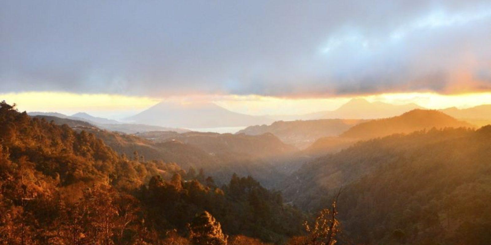 Especialmente si vas a escalar el volcán de Pacaya porque sus vistas son terribles. Foto:http://www.buzzfeed.com