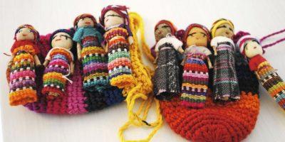 """Lo que menos querrás comprar son las famosas muñecas """"quita penas"""" Foto:http://www.buzzfeed.com"""