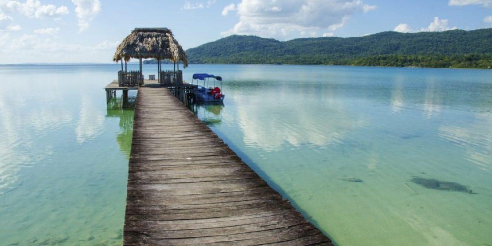 Porque no hay ningún lugar donde puedas encontrar paz y tranquilidad. Foto:http://www.buzzfeed.com