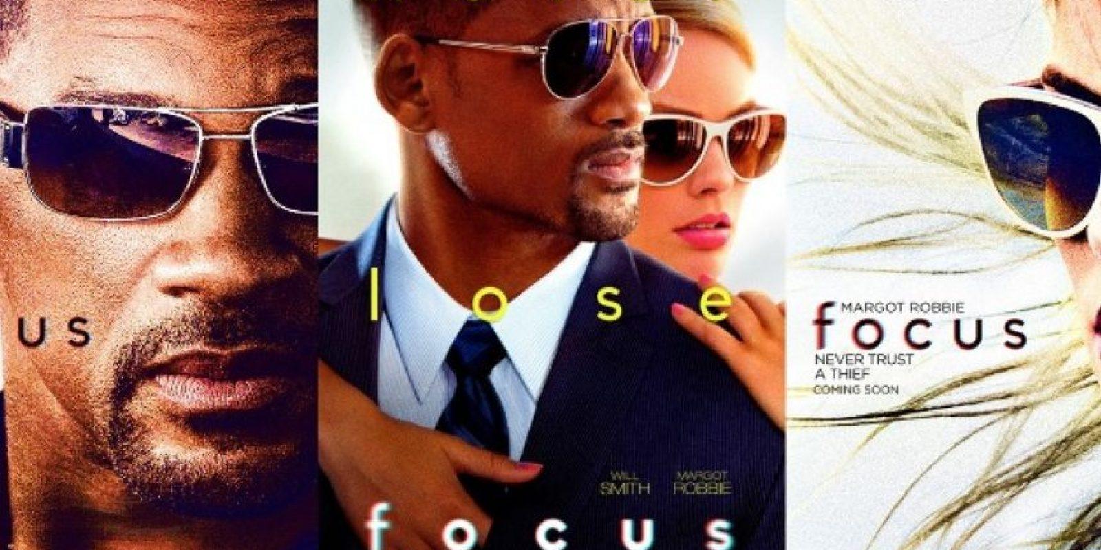Foto:Película Focus