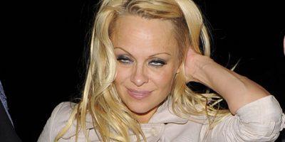 Pamela Anderson Foto:Sitio web