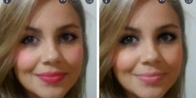 """¿Quieren verse como supermodelo? La app """"YouCam Makeup"""" lo facilita"""