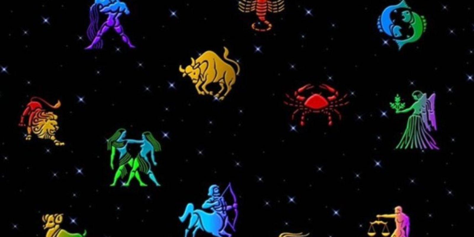 Leo. Del 23 de julio al 23 de agosto (elemento: fuego). Foto:Tumblr.com/Tagged-zodiaco