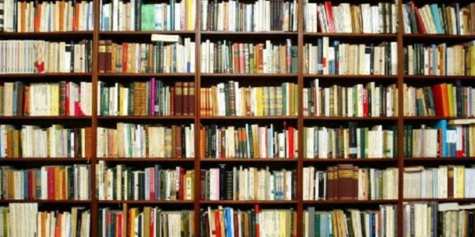 Langley Collyer era famoso por acumular cosas. Le cayó un librero encima y días después descubrieron su cuerpo. Foto:Wikipedia