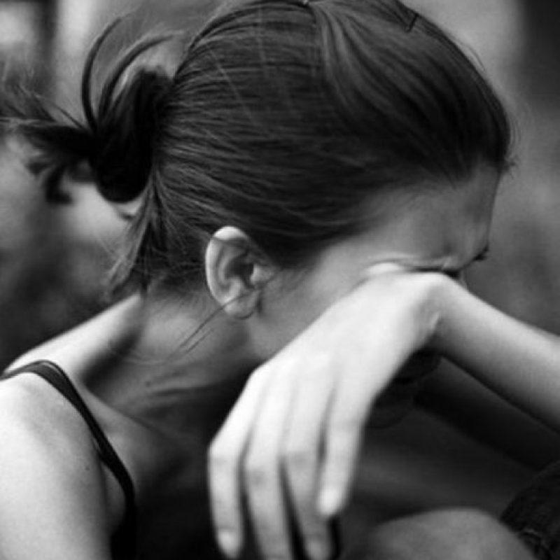 Sarah dice que ha tenido dos matrimonios fallidos, pero todavía cree en el amor Foto:Pinterest