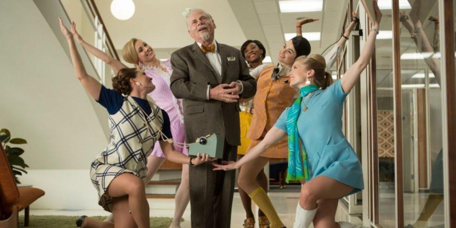 Mujeres: ¿les dan igualdad de salarios en el lugar donde trabajan? ¿Hay mujeres siendo directivas de su empresa? ¿Les reconocen lo justo si se embarazan? Foto:AMC