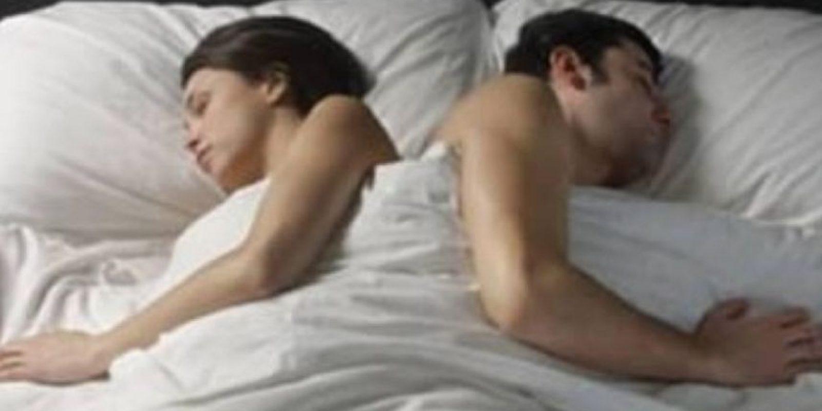 2. Los hombres del mismo rango de edad (40-49), mencionaron masturbarse menos veces por año Foto:Tumblr