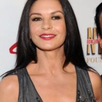 3. Catherine Zeta- Jones Foto: Getty Images