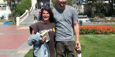 Al llegar Scott con Sarah mencionó: Foto:Vía Facebook: Beachcomber-Fun-Cruises