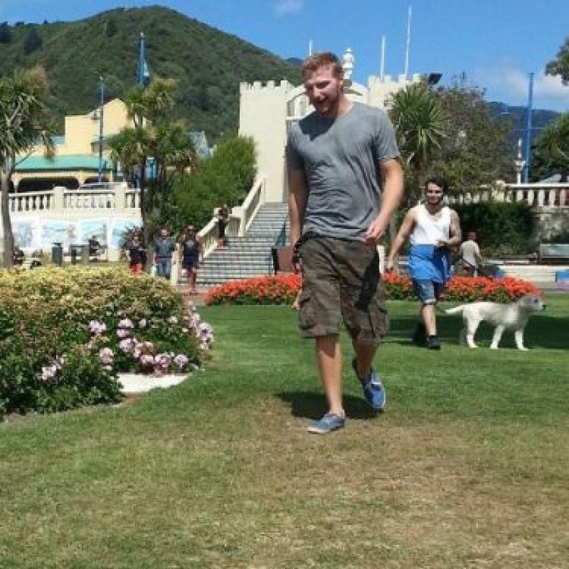 El perfil de Facebook Beachcomber Fun Cruises también la ayudó a publicar su mensaje en redes. Foto:Vía Facebook: Beachcomber-Fun-Cruises