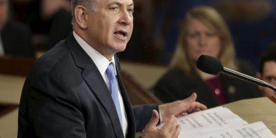 2. Las expresiones de Netanyahu han generado manifestaciones y protestas. Foto:AP